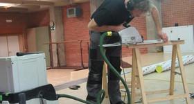 Safetyworks SPRL - Clabecq -