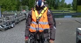 Safetyworks SPRL - Clabecq - Xavier ATEX