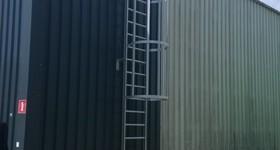 Safetyworks SPRL - Clabecq - Crino