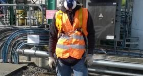 Safetyworks SPRL - Clabecq - Alex